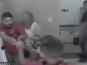 Policial reage a assalto e mata ladrão em São José (Foto: Divulgação/Polícia Civil)
