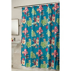 Floral Shower Curtains | Overstock.com: Buy Bathroom Furnishings ...