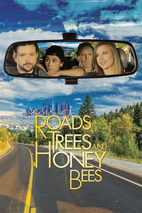 roads trees  honey bees  full