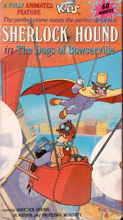 The Dogs Of Bowserville