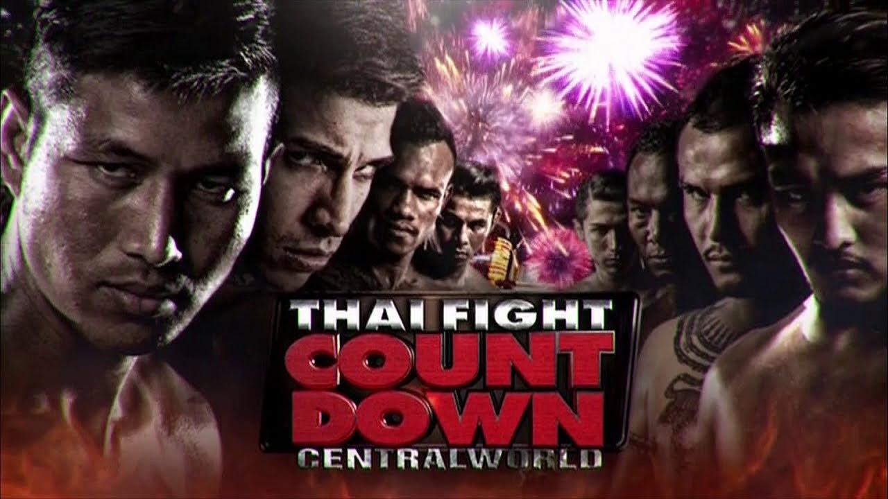 แสนชัย พี.เค. แสนชัยมวยไทยยิม 5/8 ไทยไฟท์ล่าสุด รอบชิง 31 ธันวาคม 2558 THAI FIGHT COUNTDOWN: http://dlvr.it/D8Rgpt