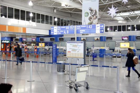Απεργία ήταν και... ανεστάλη! Δεν θα γίνουν οι 24ωρες απεργίες στα αεροδρόμια