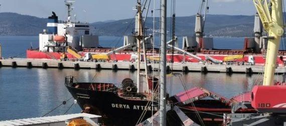WSRW denuncia la implicación de compañía turca en las importaciones ilegales de productos pesqueros del Sáhara Occidental ocupado.