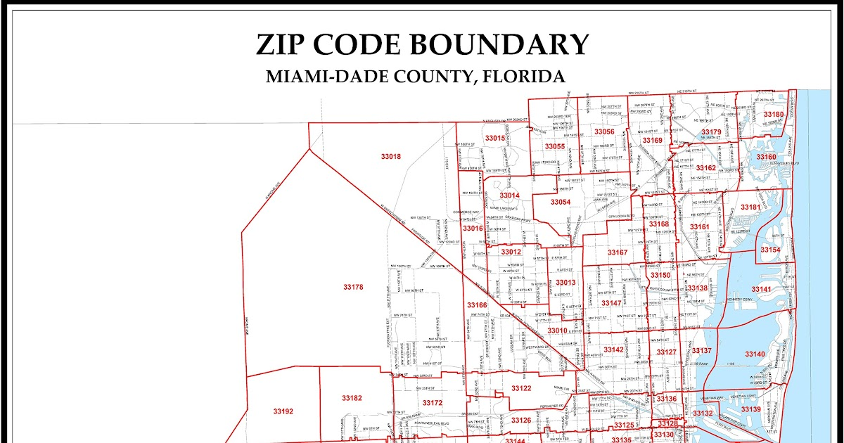 miami zip codes maps | boston massachusetts on a map
