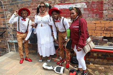 The most fashion forward market in SA ? The Social Market