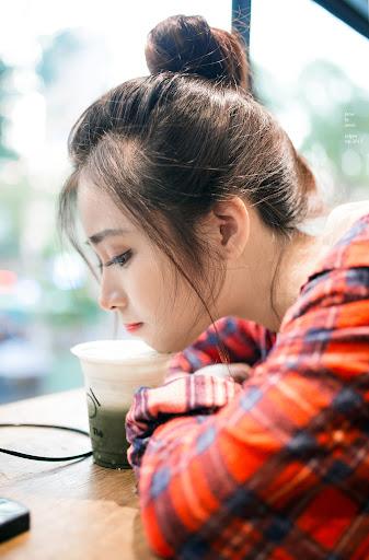 [Relax] Series Ảnh hot girl gái xinh dễ thương none X - part 6