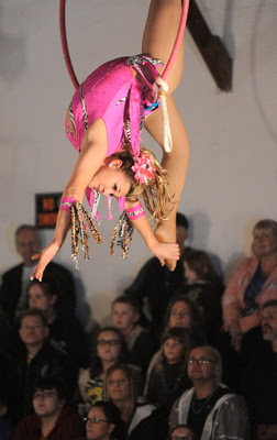 Greenfield Daily Reporter & Pendleton Times-Post: The circus comes to town &emdash;