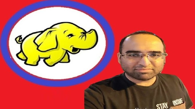 [100% Off UDEMY Coupon] - Big Data Hadoop and Spark