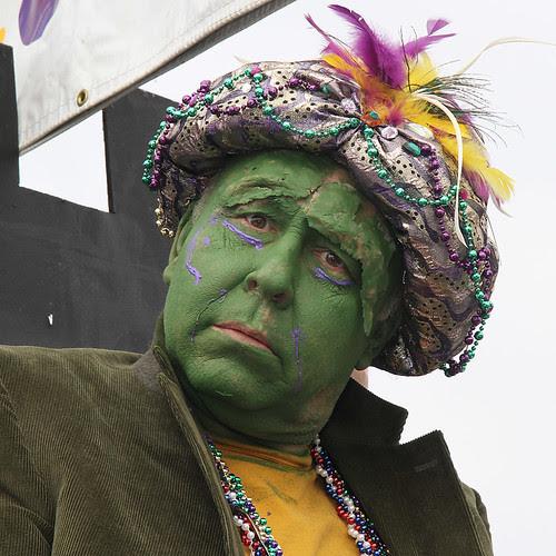 Green Sultan