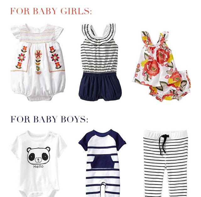 Old Navy Sales This Weekend: Vanilla & Lace: Old Navy Baby Sale + NYC Event This Weekend
