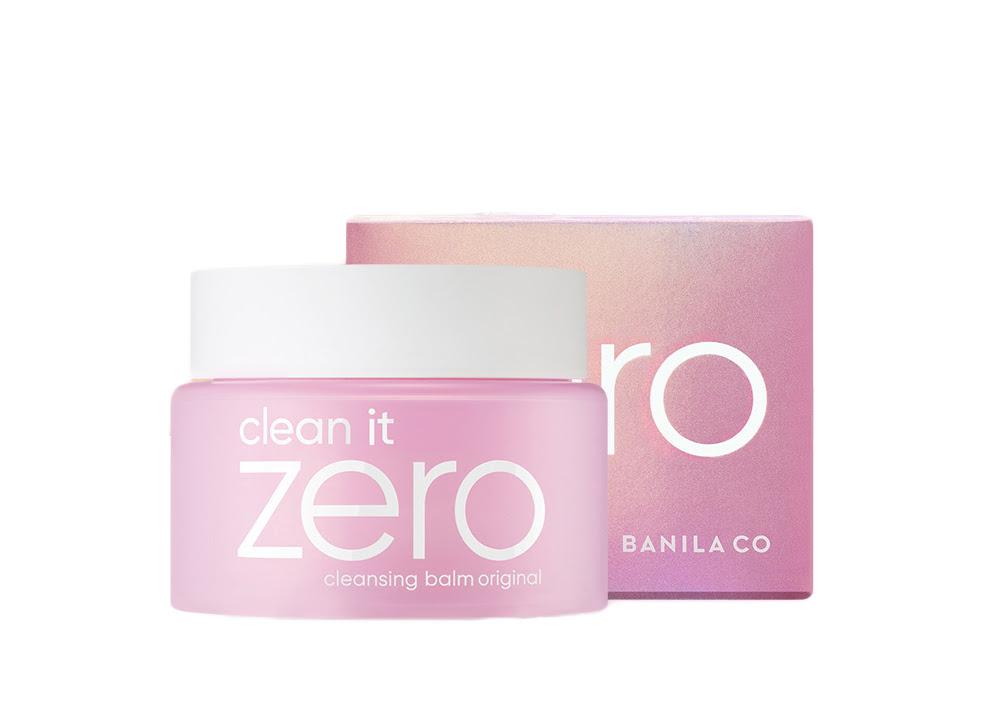 Resultado de imagen de banila co clean it zero new