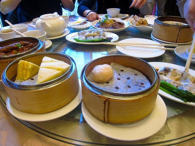 Upscale Chinese Restaurant Boston Ma