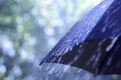 Jabodetabek Diprediksi Dilanda Hujan Siang hingga Malam Nanti