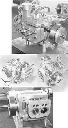 Internal Combustion (IC) Engines