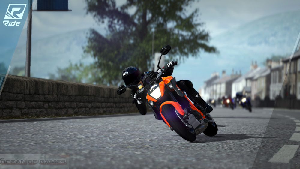 Ride PC Game 2015 Setup Download For Free