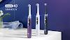 【網店推出優惠價】Oral-B iO Series 8、Series 9 充電電動牙刷