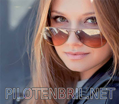 Pilotenbrillen kopen