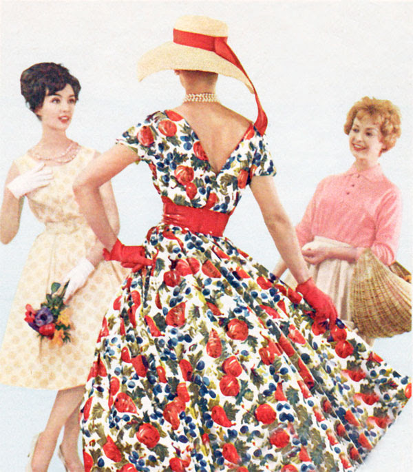 Retro Recipe: Petticoat Stiffener