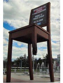 Cadeira Minas