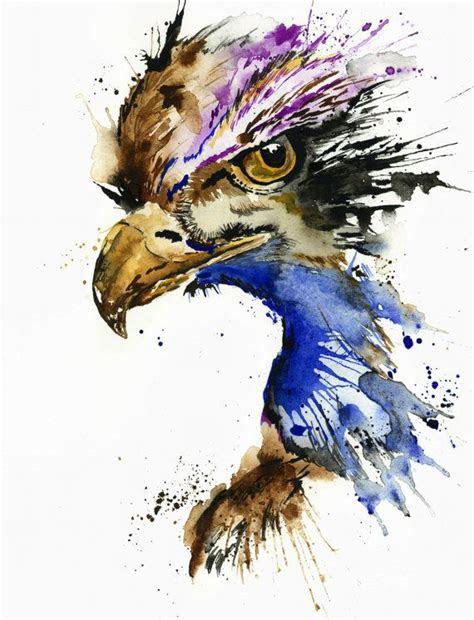 eagle art ideas  pinterest