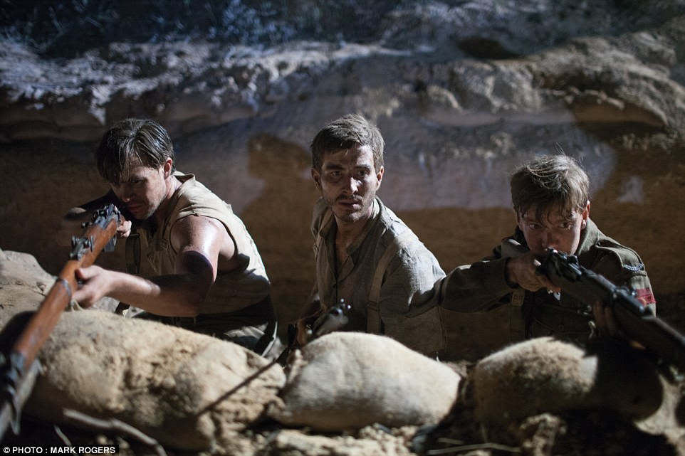 The film focuses on the  bond of family and tells the story of the Gallipoli campaign  from the Turkish point of view