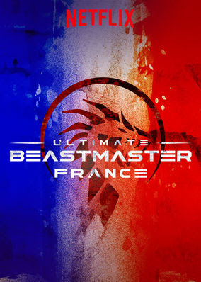 Ultimate Beastmaster France - Season 1
