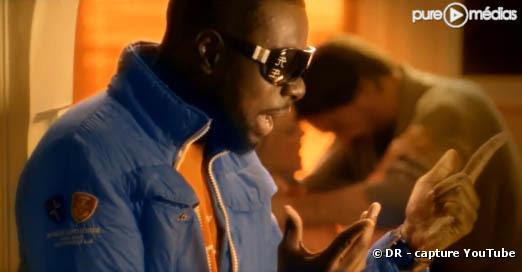 Dica do Hebreu : Rap Francês - Video - Sexion D'Assaut - Désolé