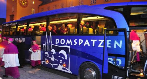 Αποτέλεσμα εικόνας για regensburg domspatzen