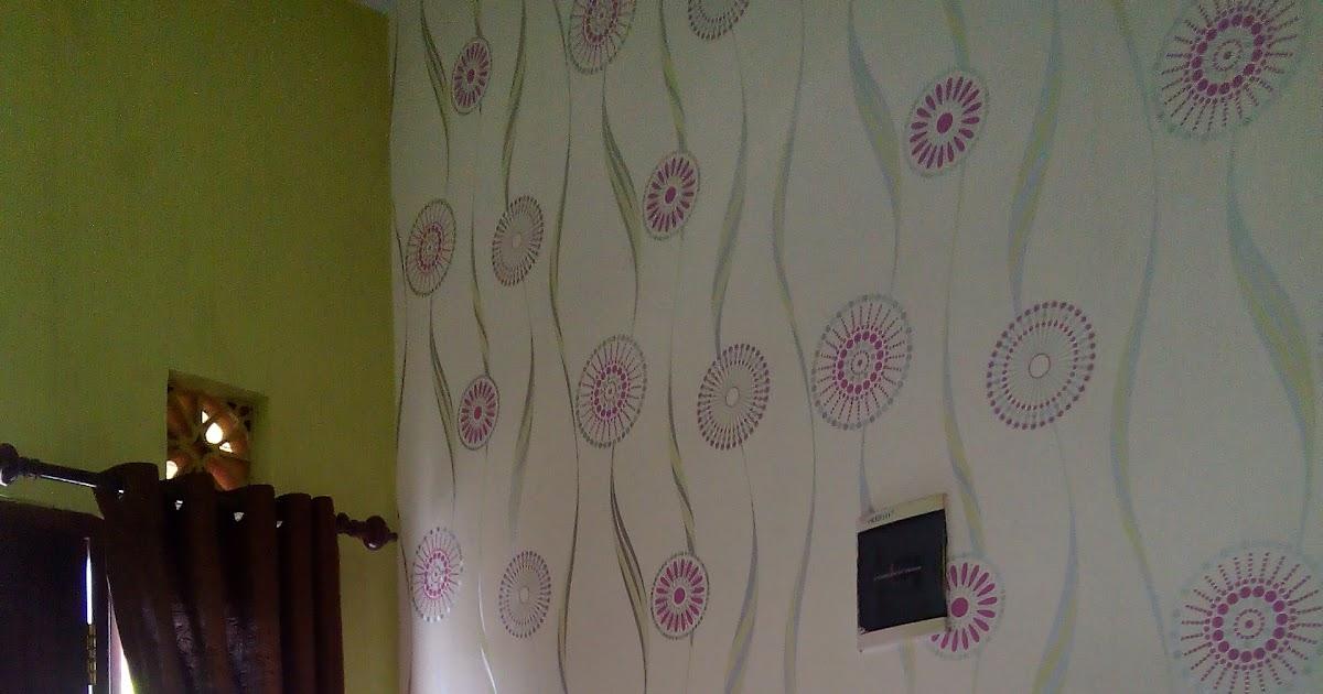 Stiker Dinding Murah: Harga Stiker Wallpaper Dinding Kamar