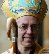 Justin Welby, Bishop of Durham