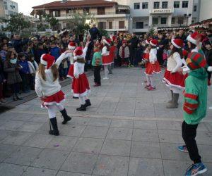Δήμος Ηγουμενίτσας: Τελικές προτάσεις για τον καταρτισμό του προγράμματος των Χριστουγεννιάτικων εκδηλώσεων