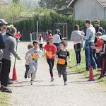 Labergement-Foigney | Labergement-Foigney : 130 élèves ont participé à une épreuve de course