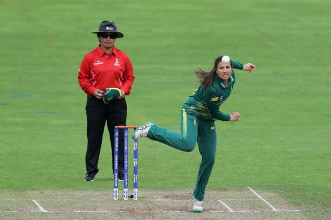 South Africa Women beat Board President's XI by 83 Runs in Warm-up Match