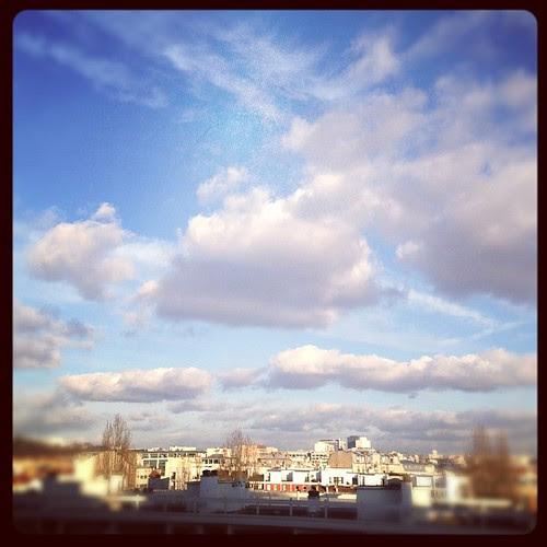 Le cloud by Jean-Fabien - photo & life™