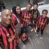 Adorable photos from Eldee the Don's Family fun day out.