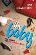 Title: The Baby, Author: Lisa Drakeford