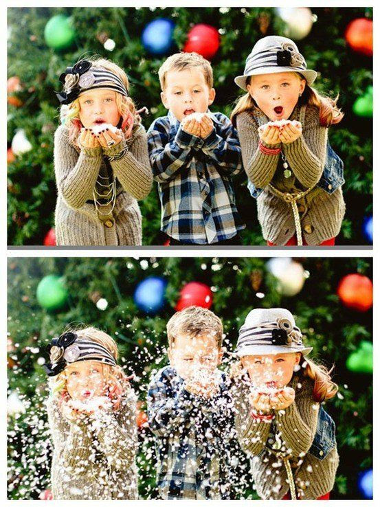 21 Unbelievably Awesome Christmas Card Photo Ideas