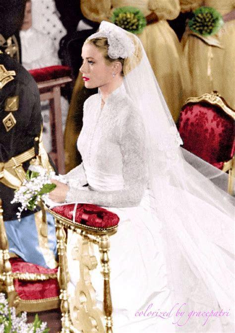 Best 25  Grace kelly wedding ideas on Pinterest   Le spose