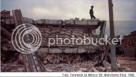 Historia Terremoto De 1985 Page 85 Skyscrapercity
