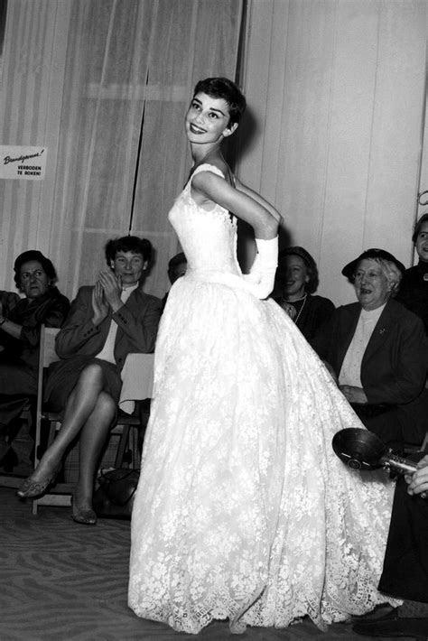 Best 25  Audrey hepburn dresses ideas on Pinterest