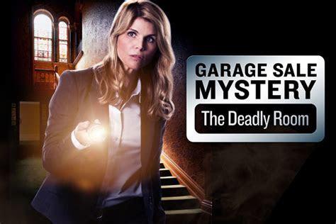 Hallmark Movies & Mysteries: The Garage Sale Series