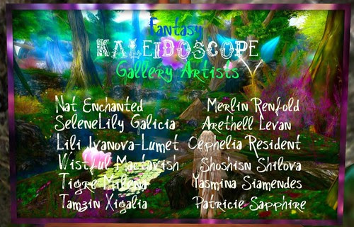 Kaleidoscope Gallery