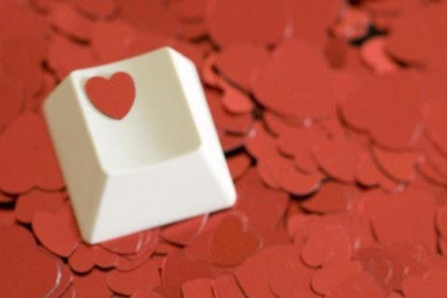 Capas para Facebook - Coração