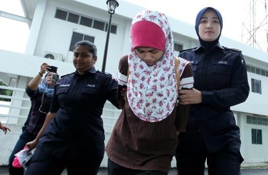 Image result for Siti Nur Raihan Ahmad
