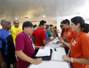 Jogos Escolares da Juventude, 12-14 anos – Credenciamento das delegações (Foto:  Wander Roberto/Inovafoto/COB)