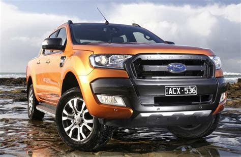 ford ranger release date price interior redesign