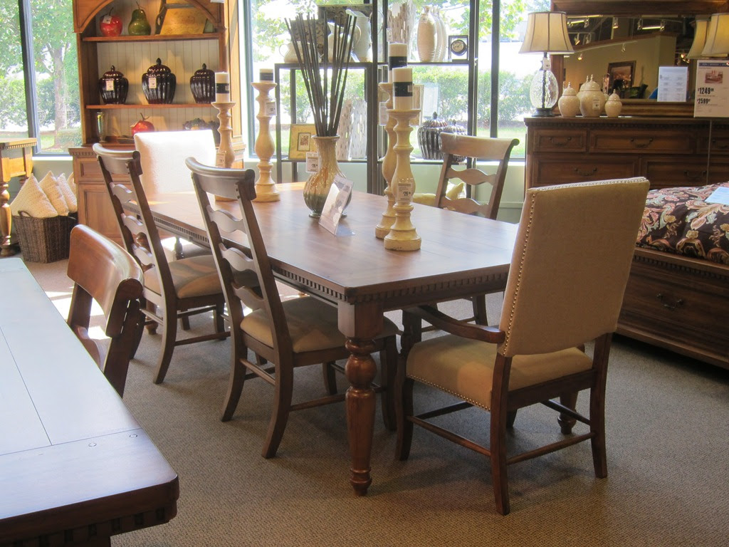 Furniture Shopping Success   Peanut Butter Fingers