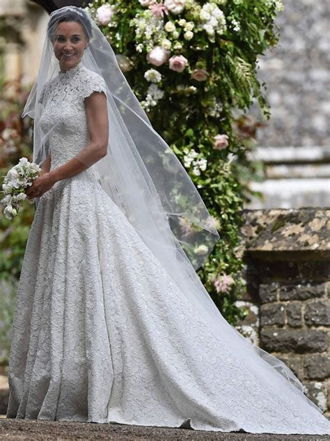 Pippa Middleton wedding: In case you missed it Pippa
