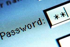 Now, passwords that change every minute