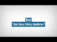 Tıbbi İkinci Görüş - Anadolu Sağlık Merkezi